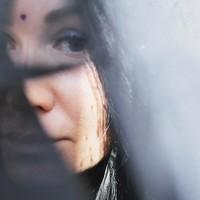 Portrait of a photographer (avatar)  Lina