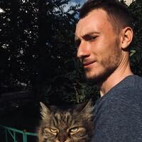 Portrait of a photographer (avatar) Базуев Марк (Mark Bazuev)