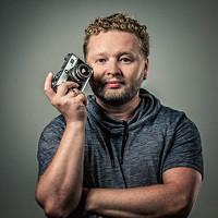 Portrait of a photographer (avatar) Загрядский Алексей (Alexey Zagryadsky)