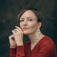 Portrait of a photographer (avatar) Tatsiana Trafimava