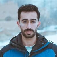 Portrait of a photographer (avatar) zandiyan mohammad hasan (mohammad hasan zandiyan)