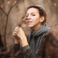 Portrait of a photographer (avatar) Станкевич Анечка