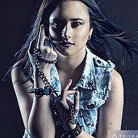 Portrait of a photographer (avatar) Герасимова Алена (Alena Gerasimova)