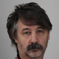 Portrait of a photographer (avatar) Кириллов Виктор (Viktor Kirillov)