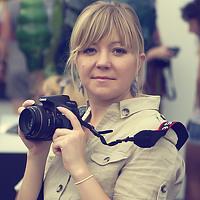 Portrait of a photographer (avatar) Мария Владимировна Пух