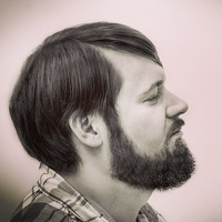 Portrait of a photographer (avatar) Николай Меркулов (Nicolas Merkulov)