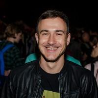 Portrait of a photographer (avatar) Кучко Андрей