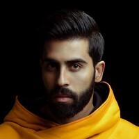 Portrait of a photographer (avatar)  hasan torabi (hasan torabi)