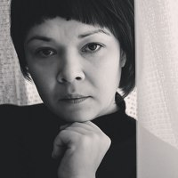 Portrait of a photographer (avatar) Раскина Надежда (Nadezhda)