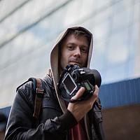 Portrait of a photographer (avatar) Poison George (Georgy Yadchuk)