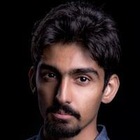 Portrait of a photographer (avatar)  Ali Nejatbakhsh (Ali Nejatbakhsh)
