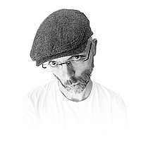 Portrait of a photographer (avatar) Rafal R. Nebelski