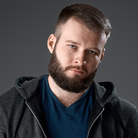 Portrait of a photographer (avatar) Шишков Вячеслав (Vyacheslav Shishkov)