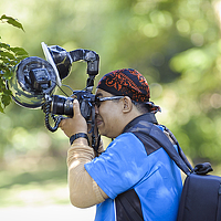 Portrait of a photographer (avatar) Tan Tian Ching