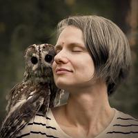 Portrait of a photographer (avatar) Sveta Butko
