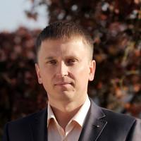 Portrait of a photographer (avatar) Попельнюх Максим (Maksym Popelnyukh)