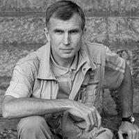 Portrait of a photographer (avatar) Рощин Александр (Alexander Roshchin)