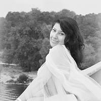 Portrait of a photographer (avatar) Eлена Шовкопляс (Olena Shovkoplias)
