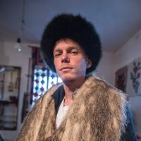 Portrait of a photographer (avatar) Бережной Василий (Vasilii Berezhnoi)