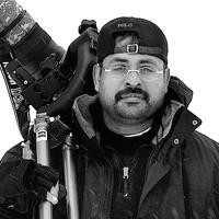 Portrait of a photographer (avatar) Vijayan Thomas (Thomas Vijayan)