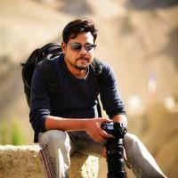 Portrait of a photographer (avatar)  Radha Swami (Radha Swami)