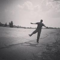 Portrait of a photographer (avatar) Zahariy