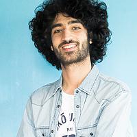 Portrait of a photographer (avatar) Salfi Farooq