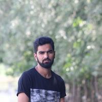 Portrait of a photographer (avatar) Rouf Sadiq Tantray (Rouf)