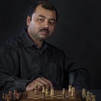 Portrait of a photographer (avatar) pal somnath (somnath pal)