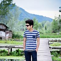 Portrait of a photographer (avatar) Syed Amir