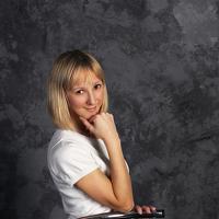 Portrait of a photographer (avatar) Молодочкина Татьяна (Molodochkina Tatyana)