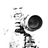 Portrait of a photographer (avatar) Ilya Zuskovich