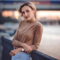 Portrait of a photographer (avatar) Данилкина Мария (Mariya Danilkina)