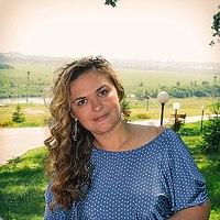 Portrait of a photographer (avatar) Войнова Ирина (Irina Voinova)