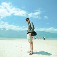 Portrait of a photographer (avatar) nguyen tan