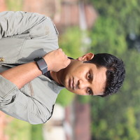 Portrait of a photographer (avatar) Shohag Sk. Md. Yeasir Arafat (শেখ মোঃ ইয়াসির আরাফাত সোহাগ)