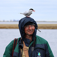 Portrait of a photographer (avatar) Alex Yakovlev