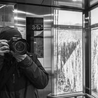 Portrait of a photographer (avatar) TURCZA HUNOR