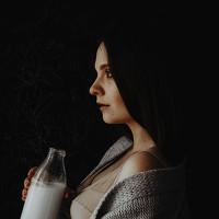 Portrait of a photographer (avatar) Орачевская Екатерина (Ekaterina Orachevskaya)