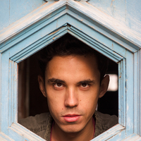Portrait of a photographer (avatar) Марат Наджибаев (Marat Nadjibaev)