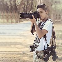 Portrait of a photographer (avatar) Pyae Phyo Thet Paing