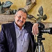 Portrait of a photographer (avatar) Rodolfo Lara (Rudolph)