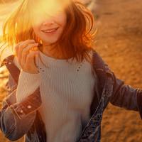 Portrait of a photographer (avatar) Анна Гис (Anna Gis)