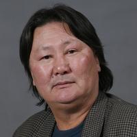 Portrait of a photographer (avatar) Battulga Vandandorj