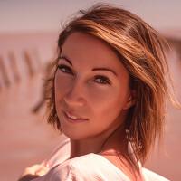 Portrait of a photographer (avatar) Леонова Светлана