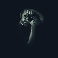 Portrait of a photographer (avatar) Marek Komisaruk