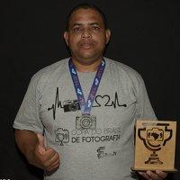 Portrait of a photographer (avatar) Robison Camargo. (ROBISON CAMARGO.)