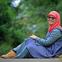 Portrait of a photographer (avatar) Ida Amal