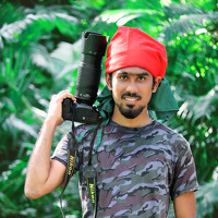 Portrait of a photographer (avatar) Ashraful Islam (Ashraful Islam Shimul)