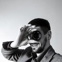 Portrait of a photographer (avatar) Шкрабов Пётр
